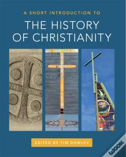 Wook.pt - A Short Introduction To The History Of Christianity