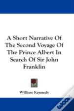 A Short Narrative Of The Second Voyage O