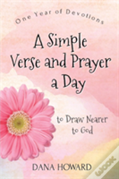 A Simple Verse And Prayer A Day
