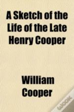 A Sketch Of The Life Of The Late Henry C