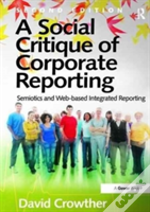 A Social Critique Of Corporate Repo