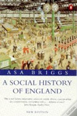 Wook.pt - A Social History of England