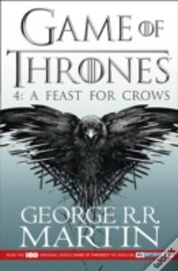 Wook.pt - A Song Of Ice And Fire (4) - A Feast For Crows