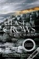 A Song Of Ice And Fire (4) - A Feast For Crows