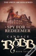 A Spy For The Redeemer
