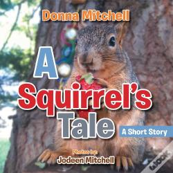 Wook.pt - A Squirrel'S Tale