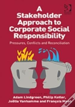 Wook.pt - A Stakeholder Approach To Corporate Social Responsibility
