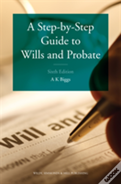 Wook.pt - A Step-By-Step Guide To Wills And Probate