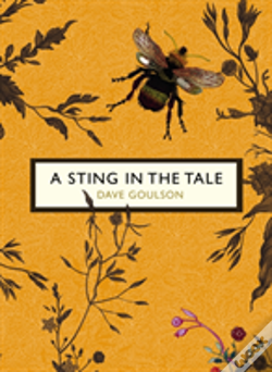 Wook.pt - A Sting In The Tale (The Birds And The Bees)