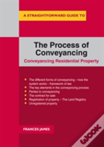 A Straightforward Guide To The Process Of Conveyancing