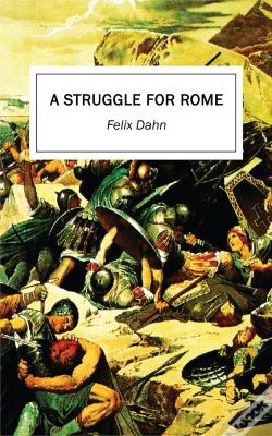 Wook.pt - A Struggle For Rome