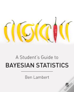 Wook.pt - A Students Guide To Bayesian Statistics