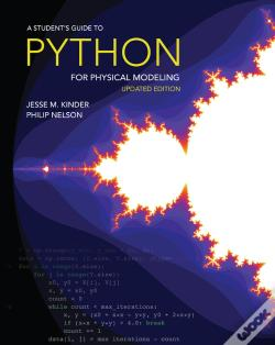 Wook.pt - A Student'S Guide To Python For Physical Modeling