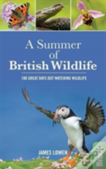 A Summer Of Wildlife