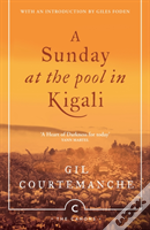A Sunday At The Pool In Kigali