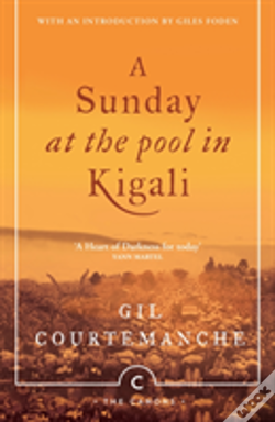 Wook.pt - A Sunday At The Pool In Kigali