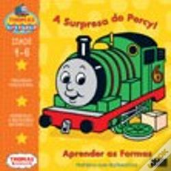 Wook.pt - A Surpresa Do Percy!