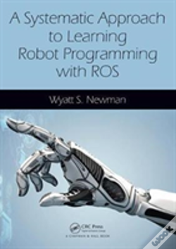 Wook.pt - A Systematic Approach To Learning Robot Programming With Ros