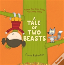 Wook.pt - A Tale Of Two Beasts