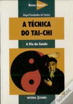A Técnica do Tai - Chi