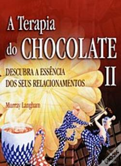 Wook.pt - A Terapia do Chocolate II