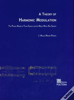 Wook.pt - A Theory of Harmonic Modulation