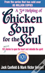 A Third Serving Of Chicken Soup For The Soul