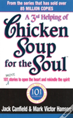 Wook.pt - A Third Serving Of Chicken Soup For The Soul