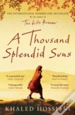 A Thousand Splendid Suns Epz Ed