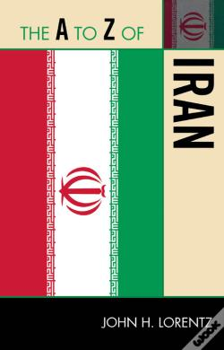 Wook.pt - A To Z Of Iran