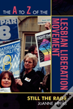 A To Z Of The Lesbian Liberation Movement