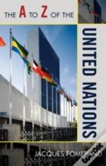 A To Z Of The United Nations