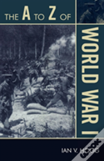 A To Z Of World War I