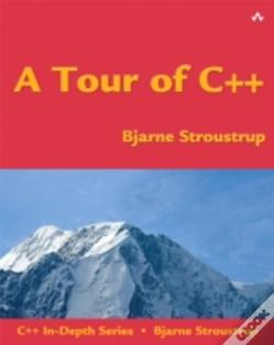 Wook.pt - A Tour Of C++