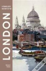A Traveller'S History Of London