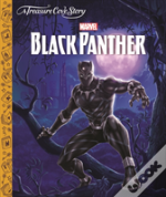 A Treasure Cove Story - Black Panther