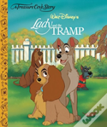 A Treasure Cove Story - Lady And The Tramp
