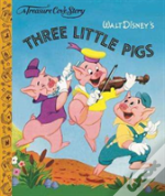 A Treasure Cove Story - Three Little Pigs