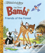 A Treasure Cove Story - Bambi - Friends Of The Forest