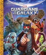 A Treasure Cove Story- Guardians Of The Galaxy