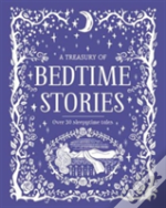 A Treasury Of Bedtime Stories Padded Treasury