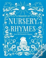 A Treasury Of Nursery Rhymes Padded Treasury