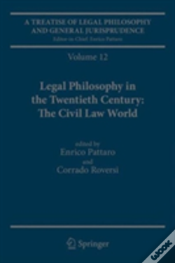 Wook.pt - A Treatise Of Legal Philosophy And General Jurisprudence