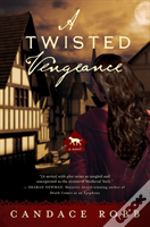 A Twisted Vengeance 8211 A Kate Clif