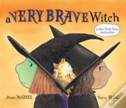 Wook.pt - A Very Brave Witch