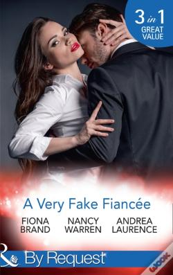 Wook.pt - A Very Fake Fiancee