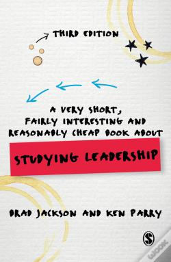 Wook.pt - A Very Short, Fairly Interesting And Reasonably Cheap Book About Studying Leadership