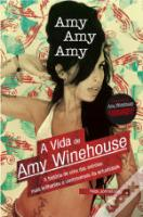 A vida de Amy Winehouse