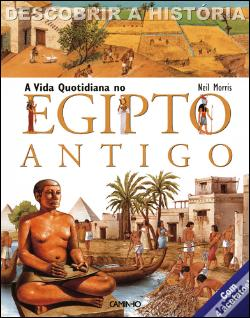 Wook.pt - A Vida Quotidiana no Egipto Antigo