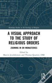 A Visual Approach To The Study Of Religious Orders